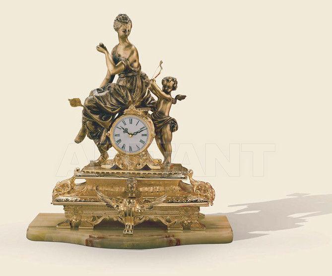 Купить Часы настольные Creaciones Cordon Time Is Gold 620