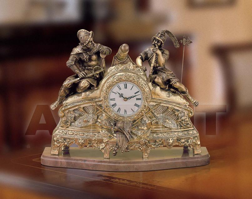 Купить Часы настольные Creaciones Cordon Time Is Gold 624