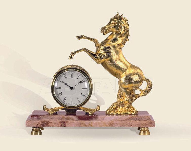 Купить Часы настольные Creaciones Cordon Time Is Gold 628