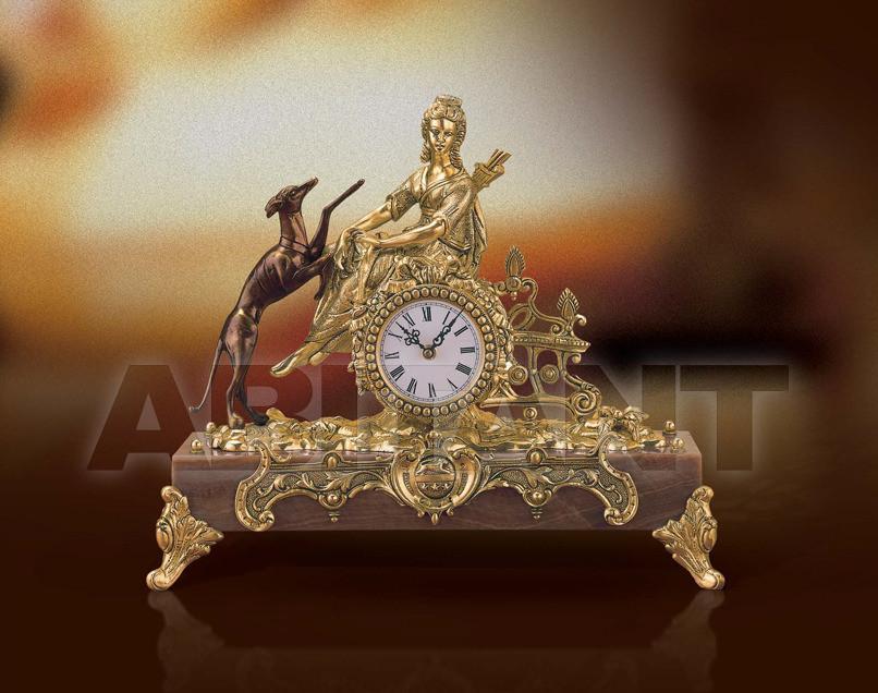 Купить Часы настольные Creaciones Cordon Time Is Gold 623