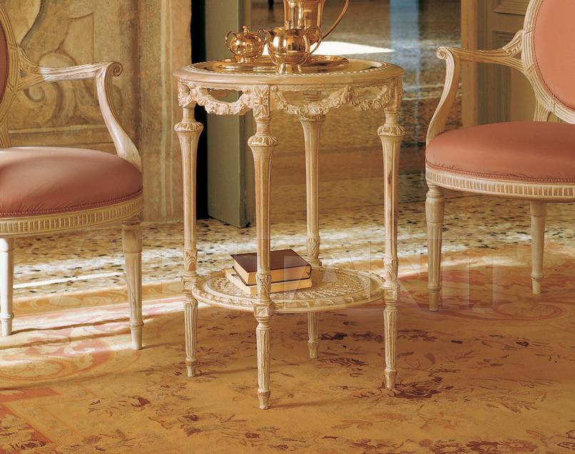 Купить Столик кофейный F.LLI Sanvito Creso 04140