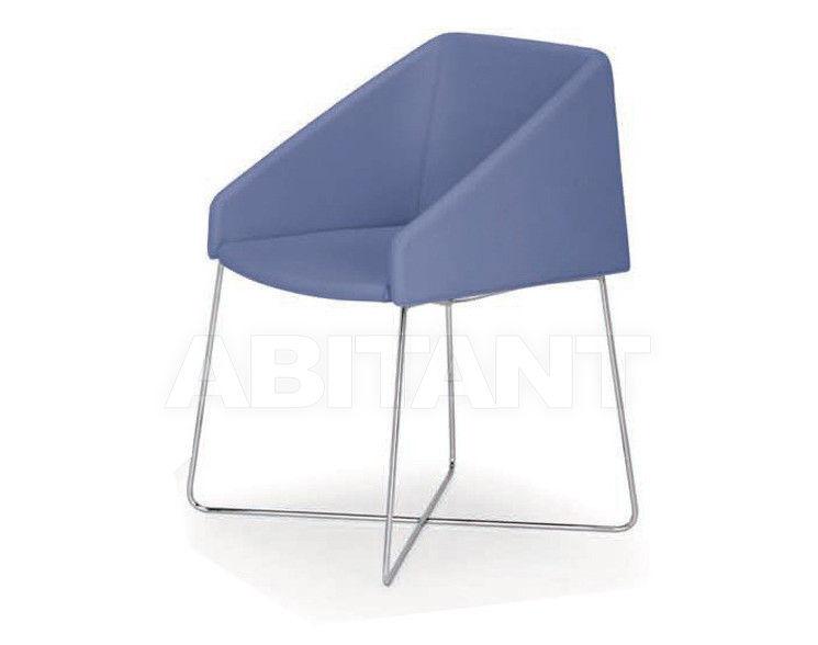 Купить Стул с подлокотниками Quinti Chairs 1512