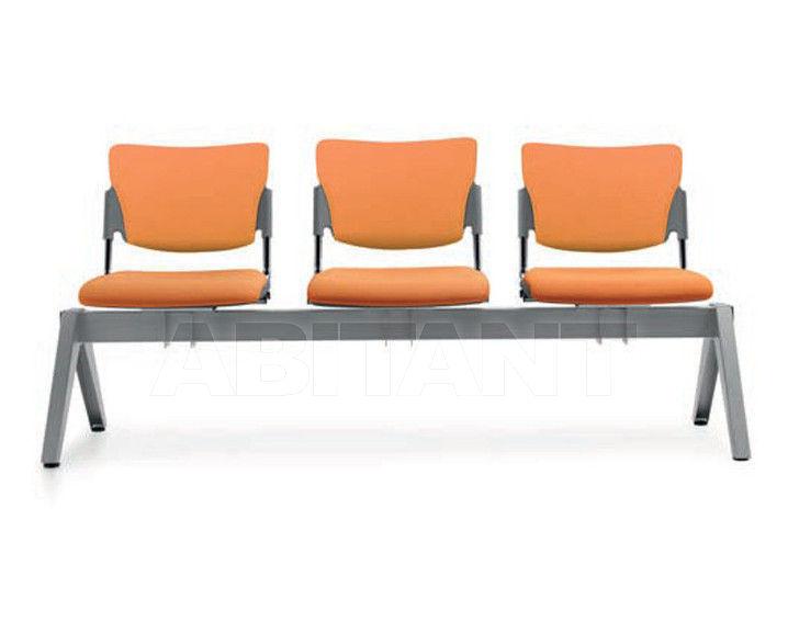 Купить Кресла для залов ожидания Quinti Chairs 4503PA