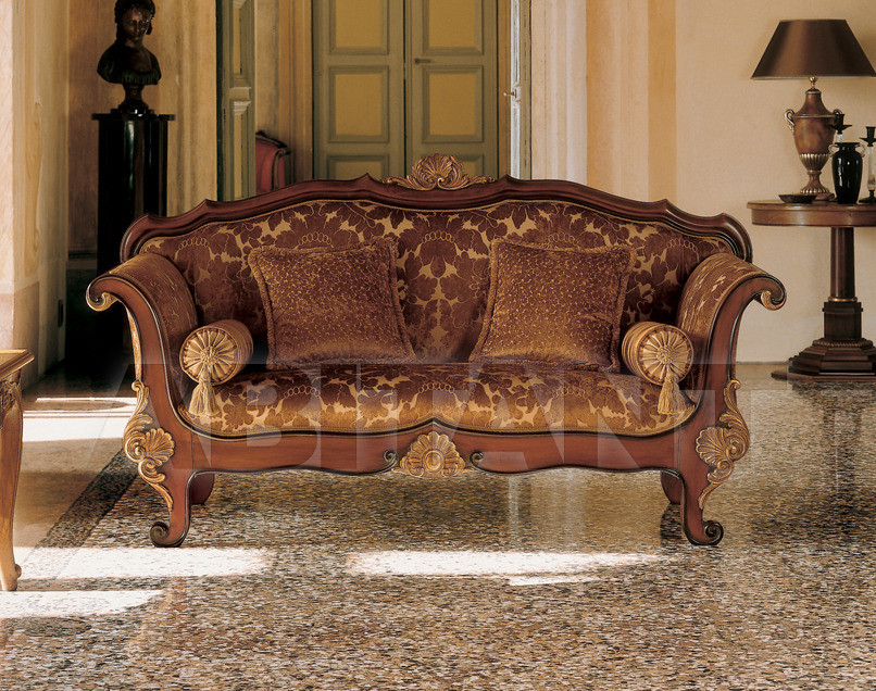 Купить Диван F.LLI Sanvito Creso 04170