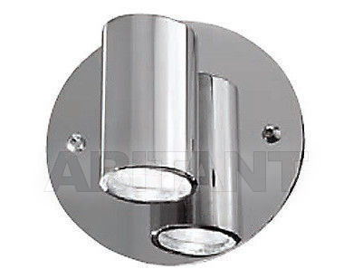 Купить Светильник точечный Brumberg Light 20xiii P3643W