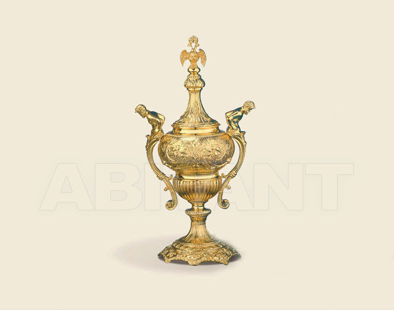 Купить Посуда декоративная Creaciones Cordon Time Is Gold 531