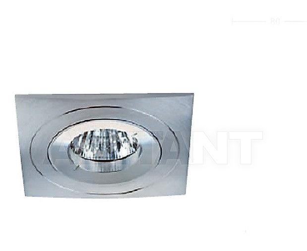 Купить Светильник точечный Brumberg Light 20xiii 2535.25