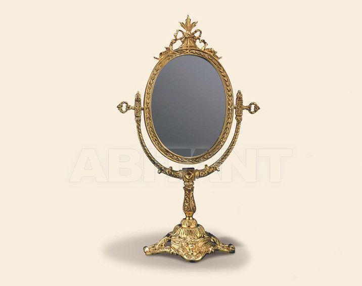 Купить Зеркало настольное Creaciones Cordon Time Is Gold 750