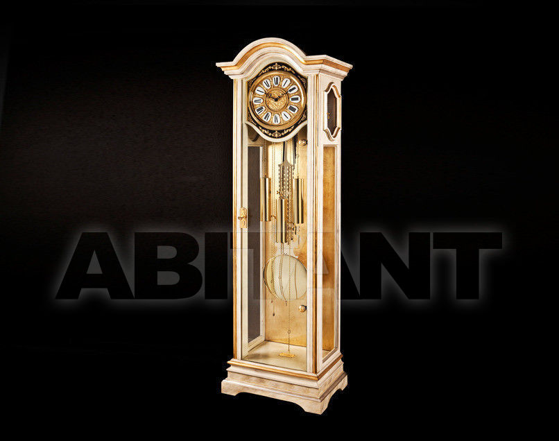 Купить Часы напольные Creaciones Cordon Time Is Gold 46-a