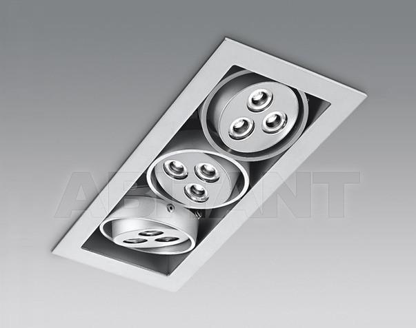 Купить Встраиваемый светильник Rossini Illuminazione Classic 8034-3-C