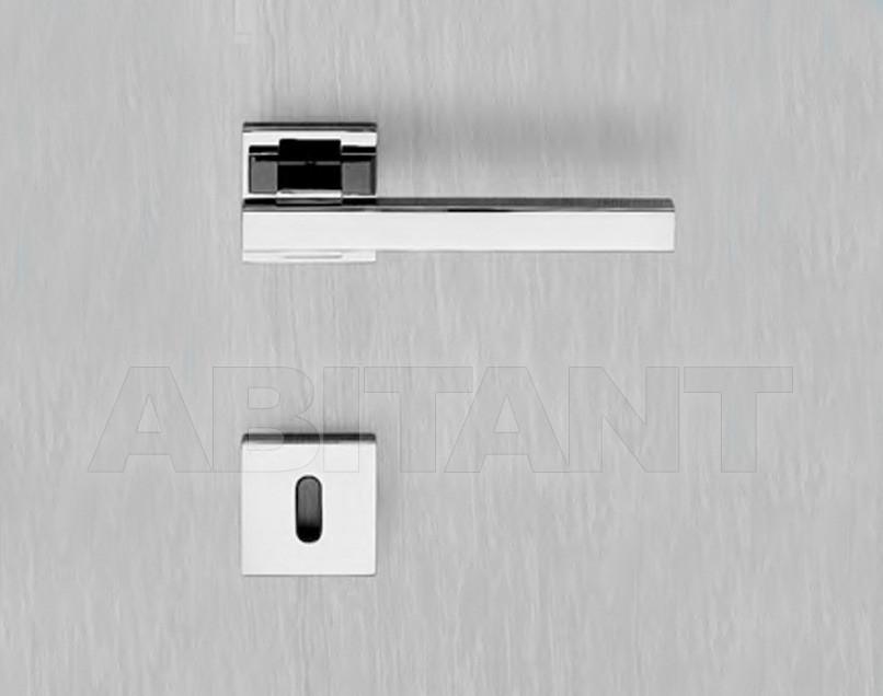 Купить Дверная ручка Olivari Maniglie M204RB8