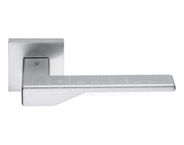 Купить Дверная ручка Colombo Design Black And White ff 21 r-ry