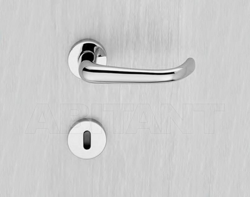 Купить Дверная ручка Olivari Maniglie M114RB8