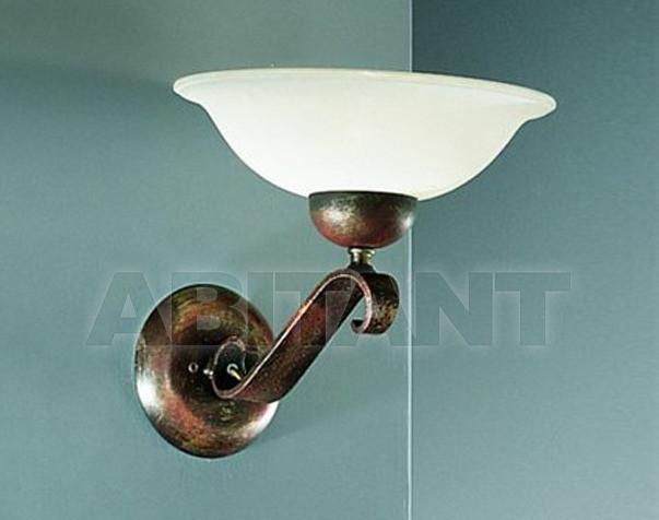 Купить Светильник настенный Rossini Illuminazione Classic A.870-1