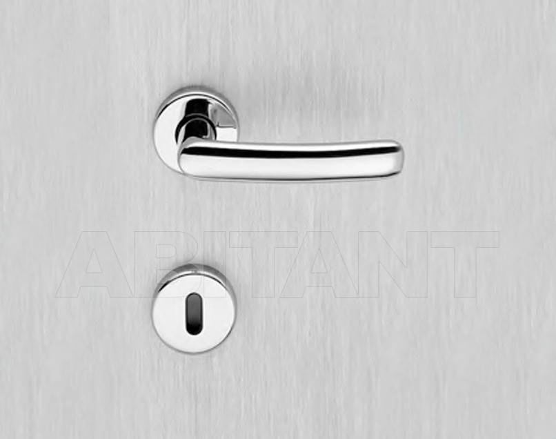 Купить Дверная ручка Olivari Maniglie M167RB8