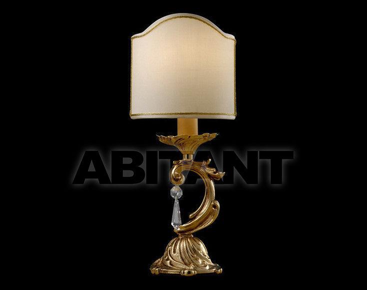 Купить Лампа настольная Arredo Luce Fashion Crystal 12.684/1