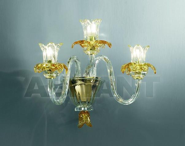 Купить Бра Rossini Illuminazione Classic A.1037