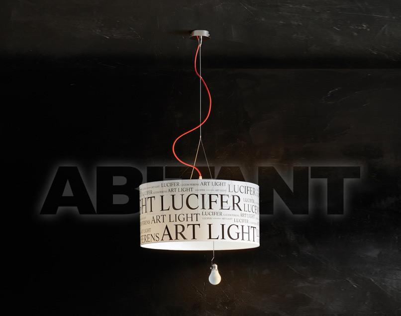 Купить Светильник Lucifero Sospensione 7536 White
