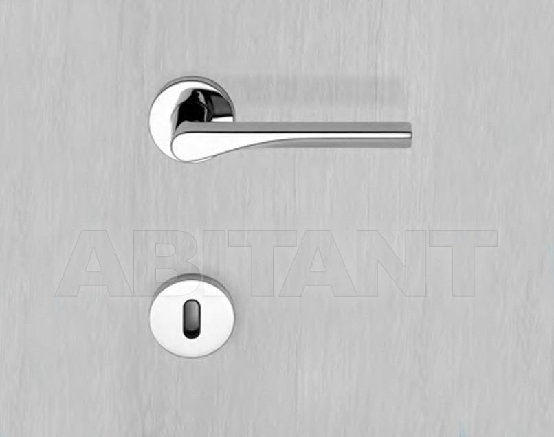 Купить Дверная ручка Olivari Maniglie M217RB8
