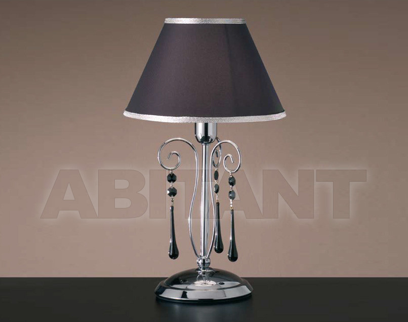 Купить Лампа настольная Arredo Luce Luxury Crystal 711/L