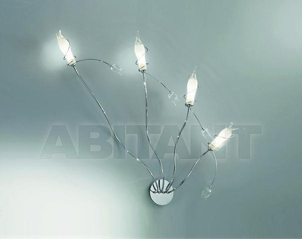 Купить Светильник настенный Rossini Illuminazione Classic A.1308-4