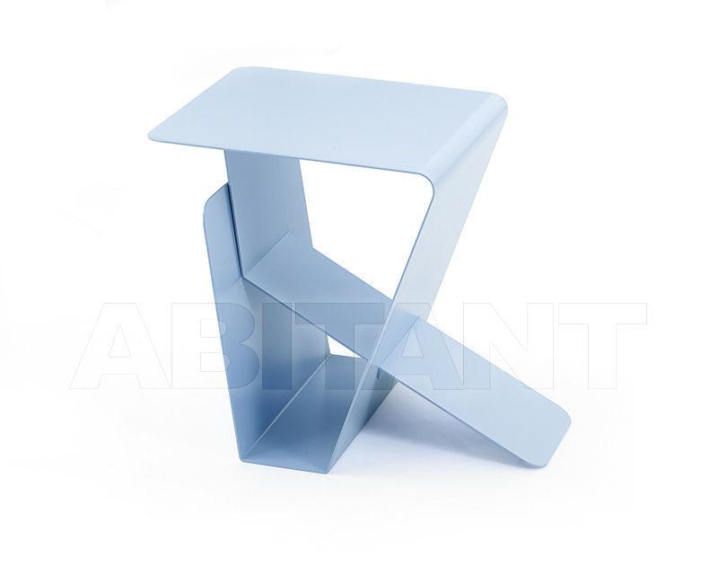 Столик приставной WIZARD Bontempi Bontempi Casa 07.42 M316