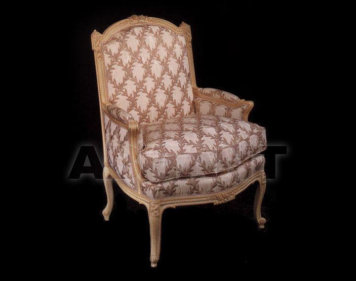 Купить Кресло Anselmo Bonora 2010 805  Bergere/Armchair