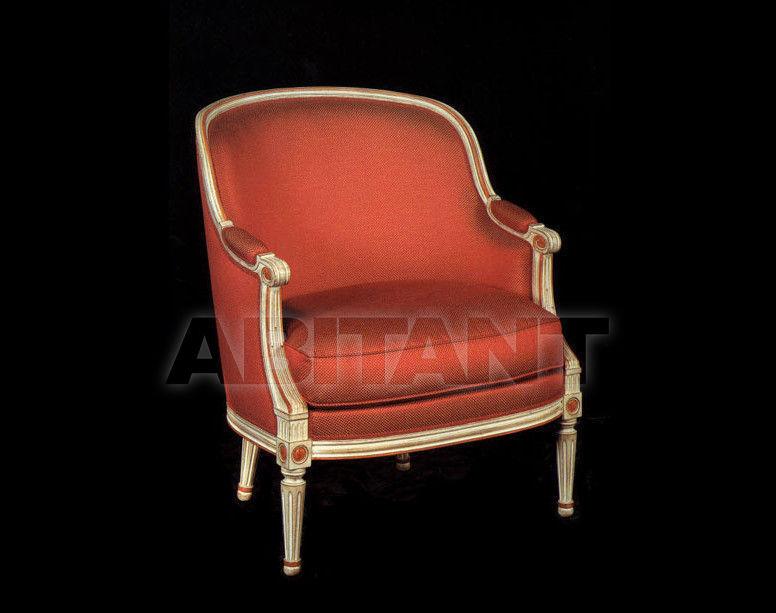 Купить Кресло Anselmo Bonora 2010 845  Bergere/Armchair
