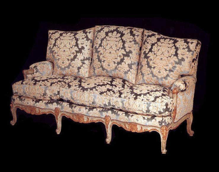 Купить Диван Anselmo Bonora 2010 853  Sofa 3 posti/Three seater sofa