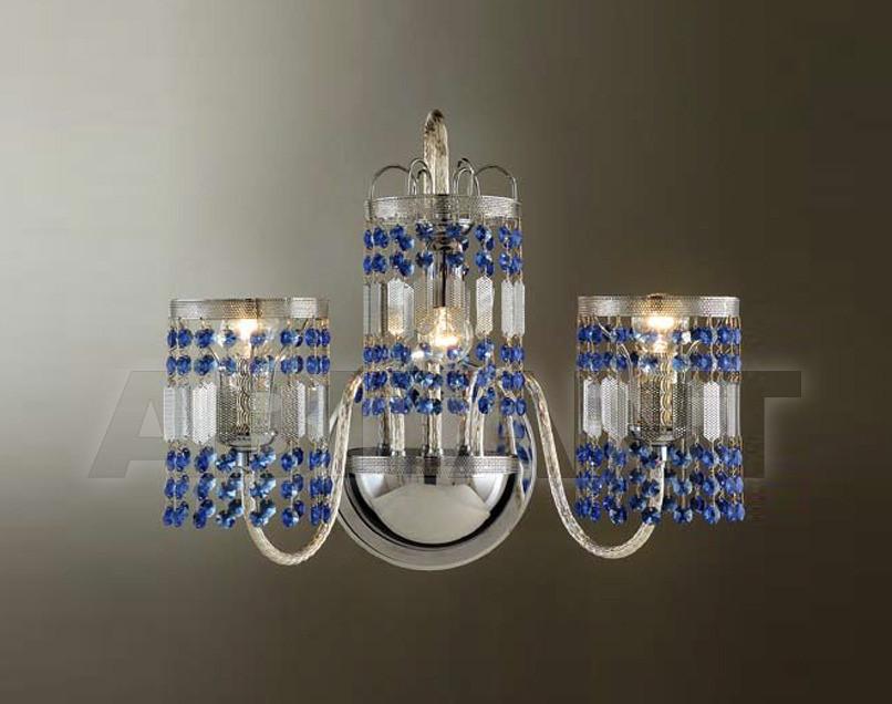 Купить Бра Arredo Luce Royal Crystal 450/A3