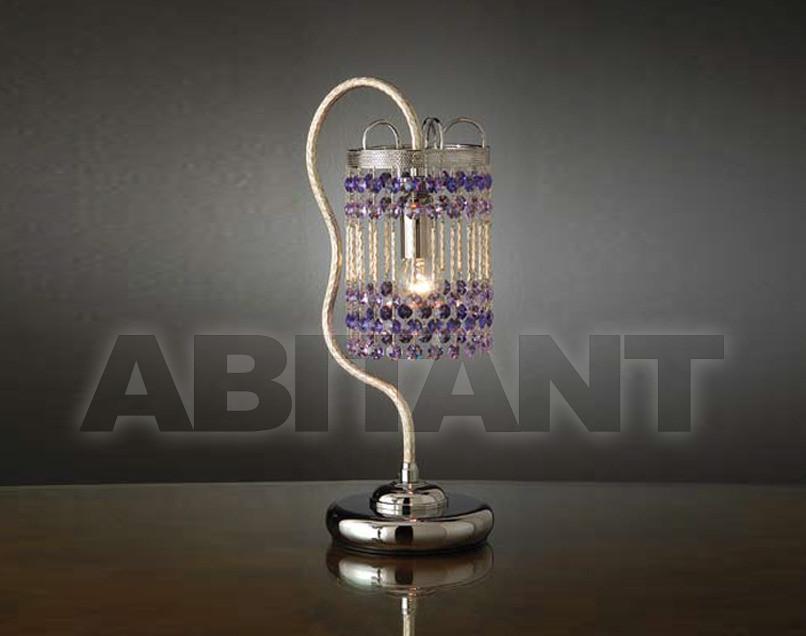 Купить Лампа настольная Arredo Luce Royal Crystal 451/L
