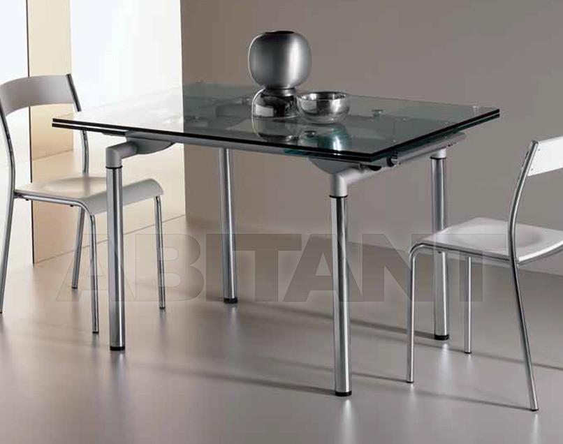 Купить Стол обеденный Steel Line 2010 T/2124