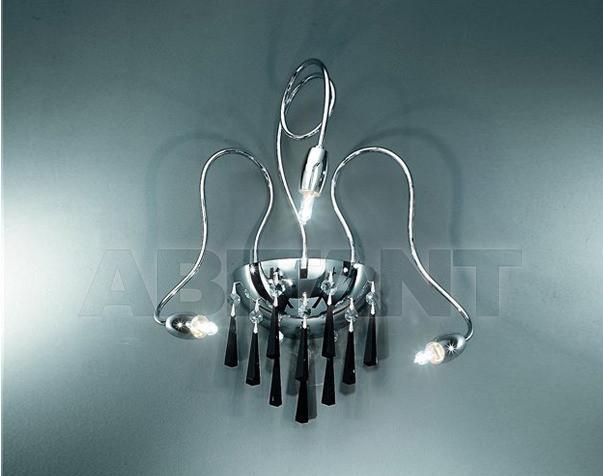 Купить Светильник настенный Rossini Illuminazione Classic A.2010