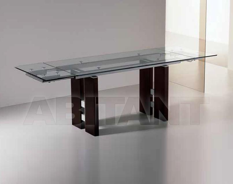 Купить Стол обеденный Steel Line 2010 T/2140