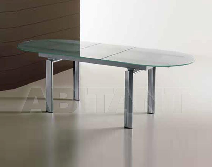 Купить Стол обеденный Steel Line 2010 T/2160