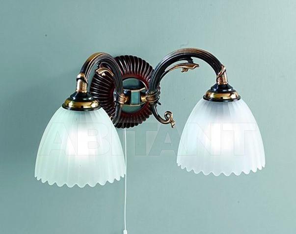 Купить Бра Rossini Illuminazione Classic A2236-2