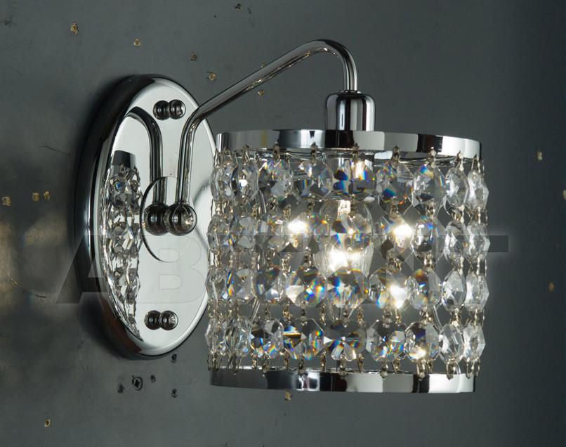 Купить Бра Arredo Luce Diamond 1054/A1