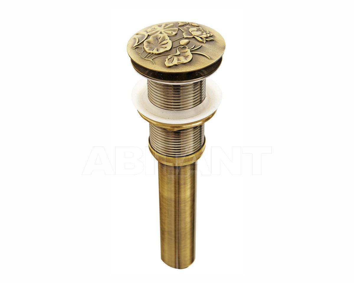 Купить Донный клапан Bronze de Luxe 21976