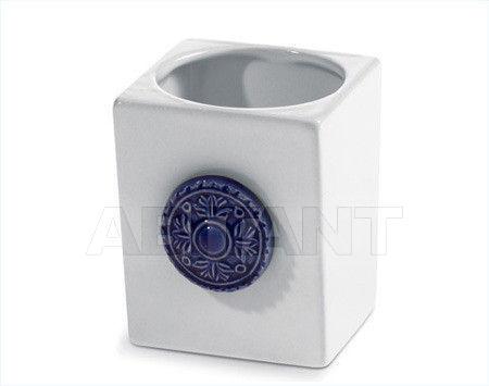 Купить Стакан для зубных щеток Valli Arredobagno Living Bathroom New Vision L 8012