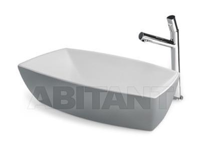 Купить Раковина накладная Valli Arredobagno Living Bathroom New Vision L 8902