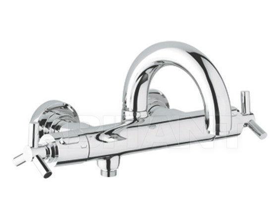 Купить Смеситель для ванны Grohe 2012 34 061 000
