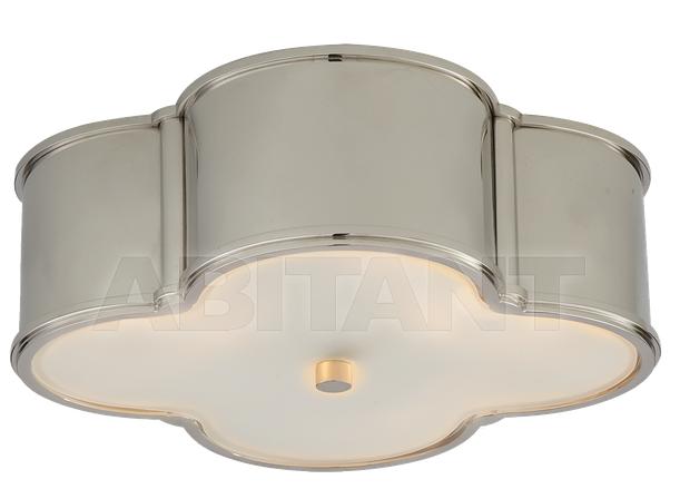 Купить Светильник потолочный дизайнер Alexa Hampton Visual Comfort & Co AH 4015PN-FG