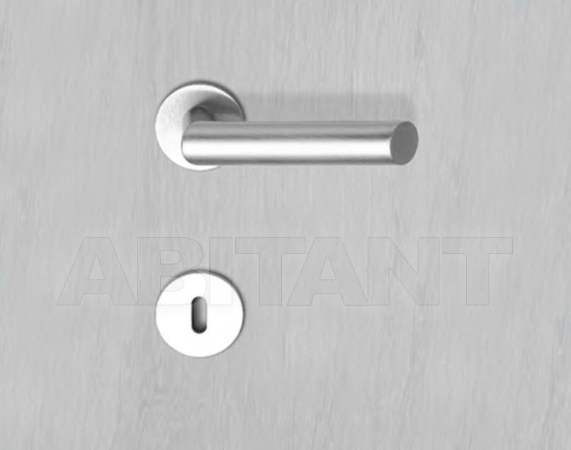 Купить Дверная ручка Olivari Maniglie M226RB8B