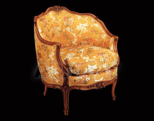 Купить Кресло Anselmo Bonora 2010 1543  Bergere/Armchair