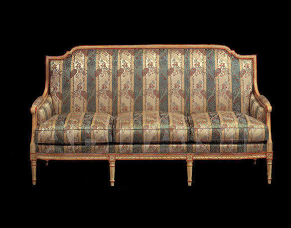 Купить Диван Anselmo Bonora 2010 1573  Sofa 3 posti/Three seater sofa