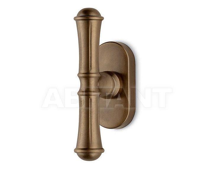 Купить Дверная ручка Colombo Design Maniglie kve12 crdk