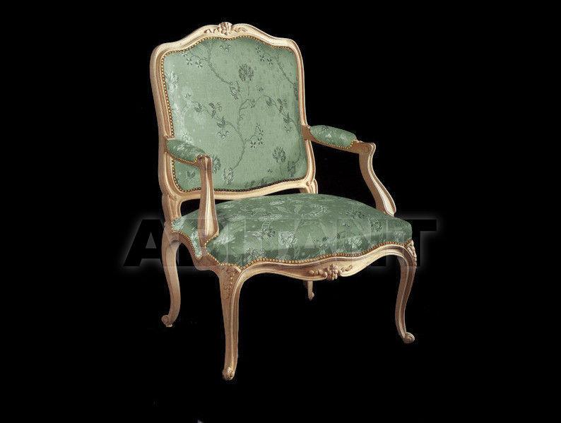 Купить Кресло Anselmo Bonora 2010 1801  Poltrona/Armchair