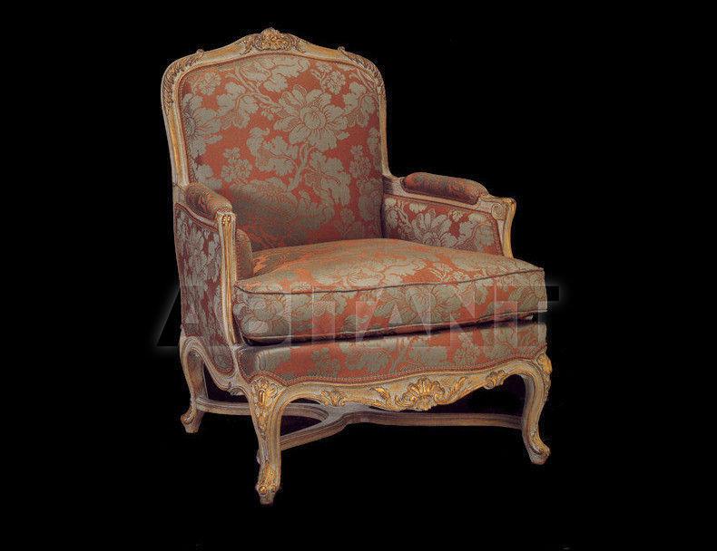 Купить Кресло Anselmo Bonora 2010 1877  Bergere/Armchair