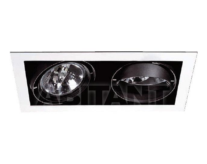 Купить Светильник точечный Brumberg Light 20xiii 512432