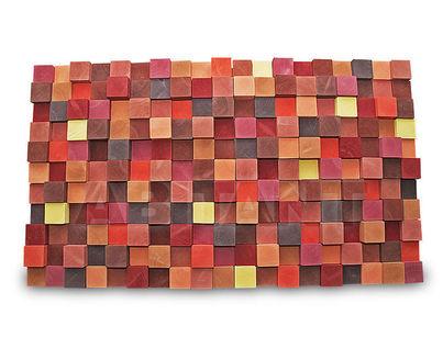 Декоративные 3D панели из массива дерева